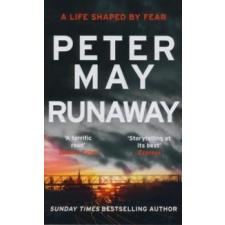 Peter May Runaway idegen nyelvű könyv