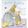 Peter Rabbit Touch and Feel Book – Beatrix Potter