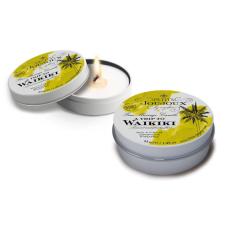 Petits Joujoux Petits Joujoux Waikiki - masszázsgyertya - 43ml (kókusz-ananász) masszázsolaj és gél