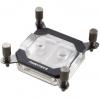 Phanteks C350i CPU vízhűtő, RGB, akril - fekete /PH-C350I_BK01/
