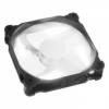 PHANTEKS PH F120SP 120mm fekete / fehér ventilátor - fehér LED -ekkel