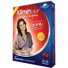 Pharmax Kft. Klimin Plusz kapszula táplálékkiegészítő