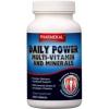 Pharmekal Daily Power - Multi-vitamin és ásvány komplex tabletta - 350db