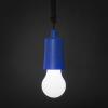 Phenom Húzókapcsolós függesztett LED lámpa kék (Lámpa)