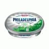 Philadelphia sajtos szendvicskrém 125 g zöldfűszeres