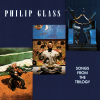 Philip Glass Songs from the Trilogy (CD)