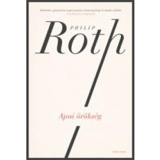 Philip Roth Apai örökség irodalom