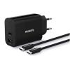 Philips DLP2621C/12 USB fali töltő