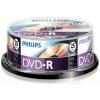 Philips DVD-R 16x 25db hengeres