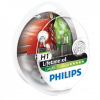 Philips H1 LongLife EcoVision 12258LLECOS2 2db/csomag