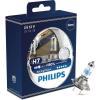 Philips IZZÓ 12V  H7  55W +150% RACINGVISION DUO