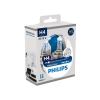 Philips Készlet 2 x autó izzó Philips WHITEVISION 12342WHVSM H4 P43t-38/60W/55W/12V