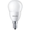 """Philips LED izzó, E27, csillár, 7W, 806lm, 230V, 2700K, P48,  """"CorePro"""""""
