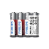 Philips LR6P4F/10 - 4 db alkáli elem AA POWER ALKALINE 1,5V