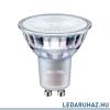 Philips MASTER 4,9 W GU10 LED spot, 36°, CRI 90, 355 lm, 2700K melegfehér, fényerőszabályozható