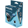 Philips PFA-531 BK fekete (BK-Black) eredeti (gyári, új) tintapatron