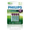 Philips R03B4A95 AAA 950MAH akkumulátor