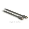 Philips SWV4432S/10 1,5m nagy sebességű HDMI kábel Ethernettel