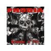 Phobia Remnants of Filth (CD)