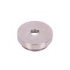 Phobya Balancer csere burkolat - nikkelezett /46072/
