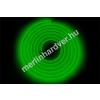 Phobya LED-Flexlight High Density 500cm Zöld - (600x SMD LED)