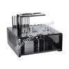 Phobya WaCoolT Benchtable Black ATX - Aluminium Edition