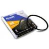 Phottix HR 1mm Super Pro-Grade NMC UV Filter 62mm