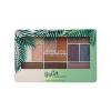 Physicians Formula Murumuru Butter Eyeshadow Palette szemhéjpúder 15,6 g nőknek Tropical Days