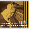 Piano Red Rocks CD