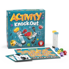 Piatnik Activity Knock Out társasjáték