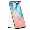 Picasee 3x 3D üvegfólia az alábbi mobiltelefonokra Samsung Galaxy S10 G973 - fekete - 2+1 ingyen