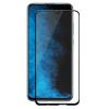Picasee 3x 3D üvegfólia kerettel az alábbi mobiltelefonokra Honor 10 Lite - fekete - 2+1 ingyen