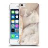 Picasee Átlátszó szilikon tok az alábbi mobiltelefonokra Apple iPhone 5/5S/SE - Cream marble