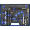 Pichler Tools Pichler izzítógyertya /beletört/ kiszerelő készlet M10x1,25 UNI - A (90417500)