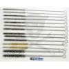 Pichler Tools Pichler izzítógyertya furat tisztító kefe készlet 14 db-os (90490300)