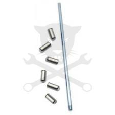 Pichler Tools Pichler porlasztó hegy-furat vakdugó 08 mm készlet (60390080) autójavító eszköz