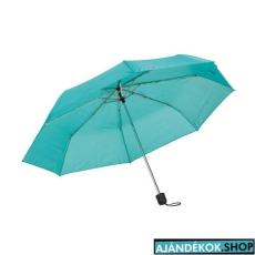 ccf3794167 Cicás-pöttyös divat esernyő, piros · PICOBELLO összecsukható esernyő, türkiz