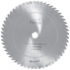 PILANA TOOLS s.r.o. PILANA - Körfűrészlap 350x2,2x30mm 56 fog, tüzifára fűrészlap