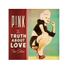 Pink The Truth About Love (Fan Edition) CD+DVD