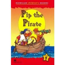 Pip the Pirate – Cheryl Palin idegen nyelvű könyv