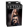 Pipedream - Fetish Fantasy Lingerie Ride em Cowgirl One Size