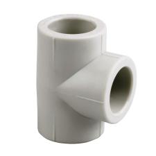 Pipelife Hungária Műanyagipari Kft. Instaplast 75-75-75 PP T-idom hűtés, fűtés szerelvény