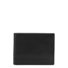 Piquadro - PU1241S94R - Fekete pénztárca