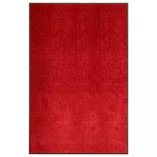Piros kimosható lábtörlő 120 x 180 cm lakástextília