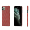 Pitaka Aramid Case iPhone 11 Pro Tok - Piros