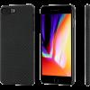 Pitaka tok Black/Gray Twill (KI7001S) Apple iPhone 7 Plus / 8 Plus készülékhez