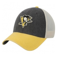Pittsburgh Penguins baseball sapka Hanover Unstructured