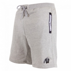 PITTSBURGH SWEAT SHORT (GREY) [XL]