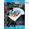 PixelJet Pixeljet Art Tshirt - vasalható [A4 / 135g] 5db fotópapír