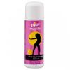Pjur Myglide vízbázisú síkosító, vágyfokozó és melegítő hatással (30 ml)